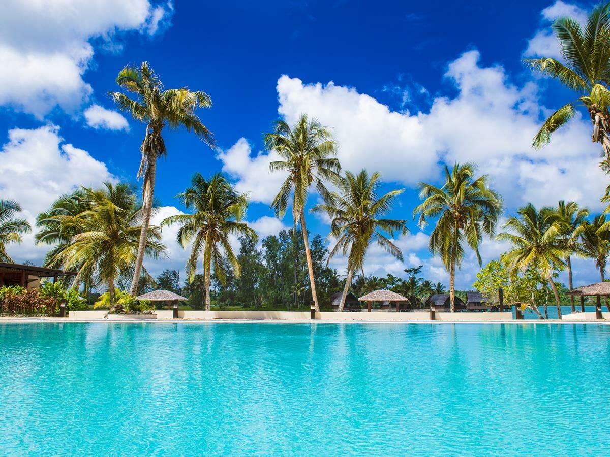 Holiday Inn Resort Vanuatu Gallery Image - Swimming pool