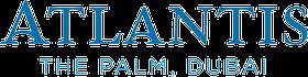 Atlantis, The Palm Dubai Logo