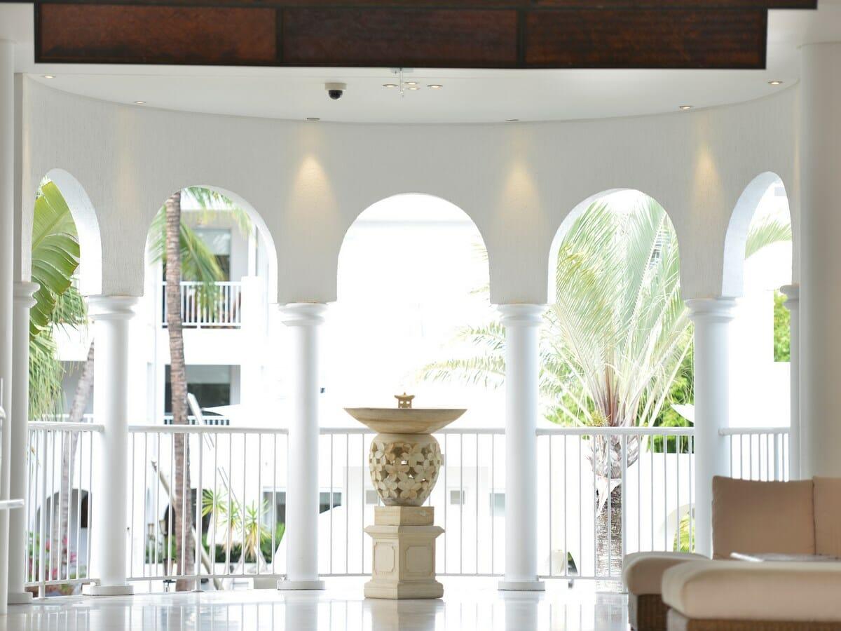 Mantra Portsea Gallery Image of Lobby Area
