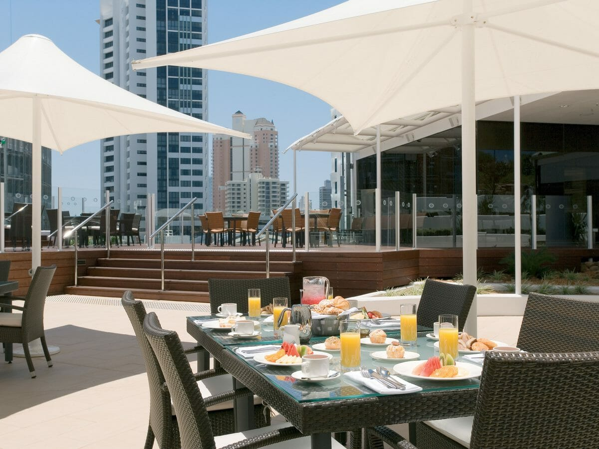 Sofitel Gold Coast Broadbeach -Outdoor