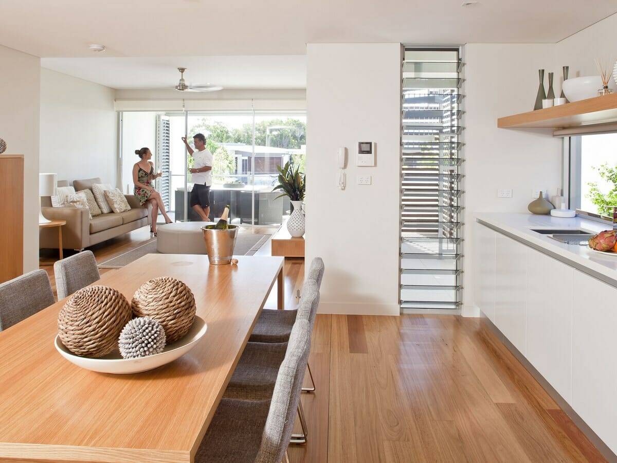 RACV Noosa Resort Gallery Image of 1 Bedroom Apartment