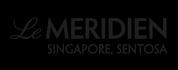 Le Meridien Singapore Sentosa Logo