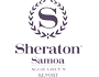 Sheraton Samoa Beach Resort Logo