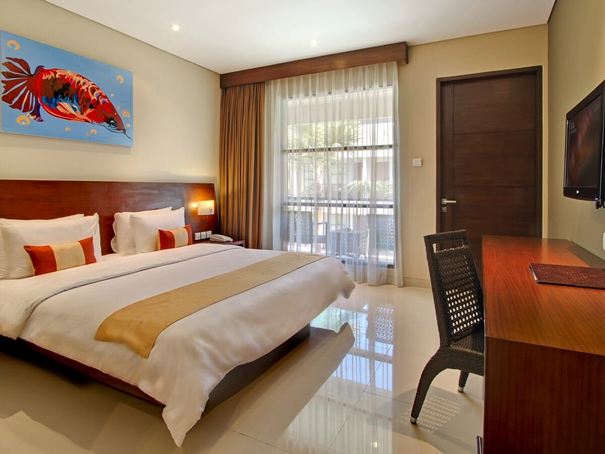 Amadea Resort & Villas Gallery Image of Deluxe Room