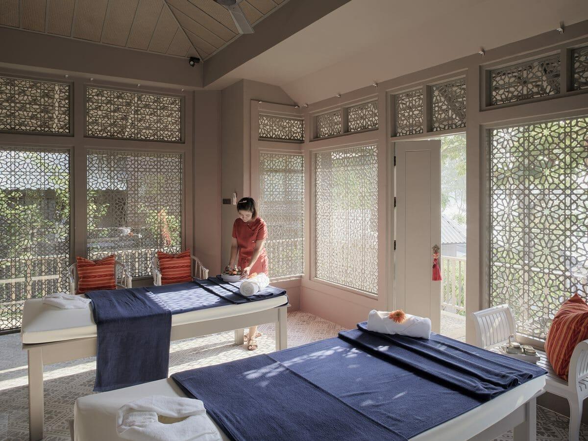Moracea by Khao Lak Resort Gallery Image of Baimai Spa