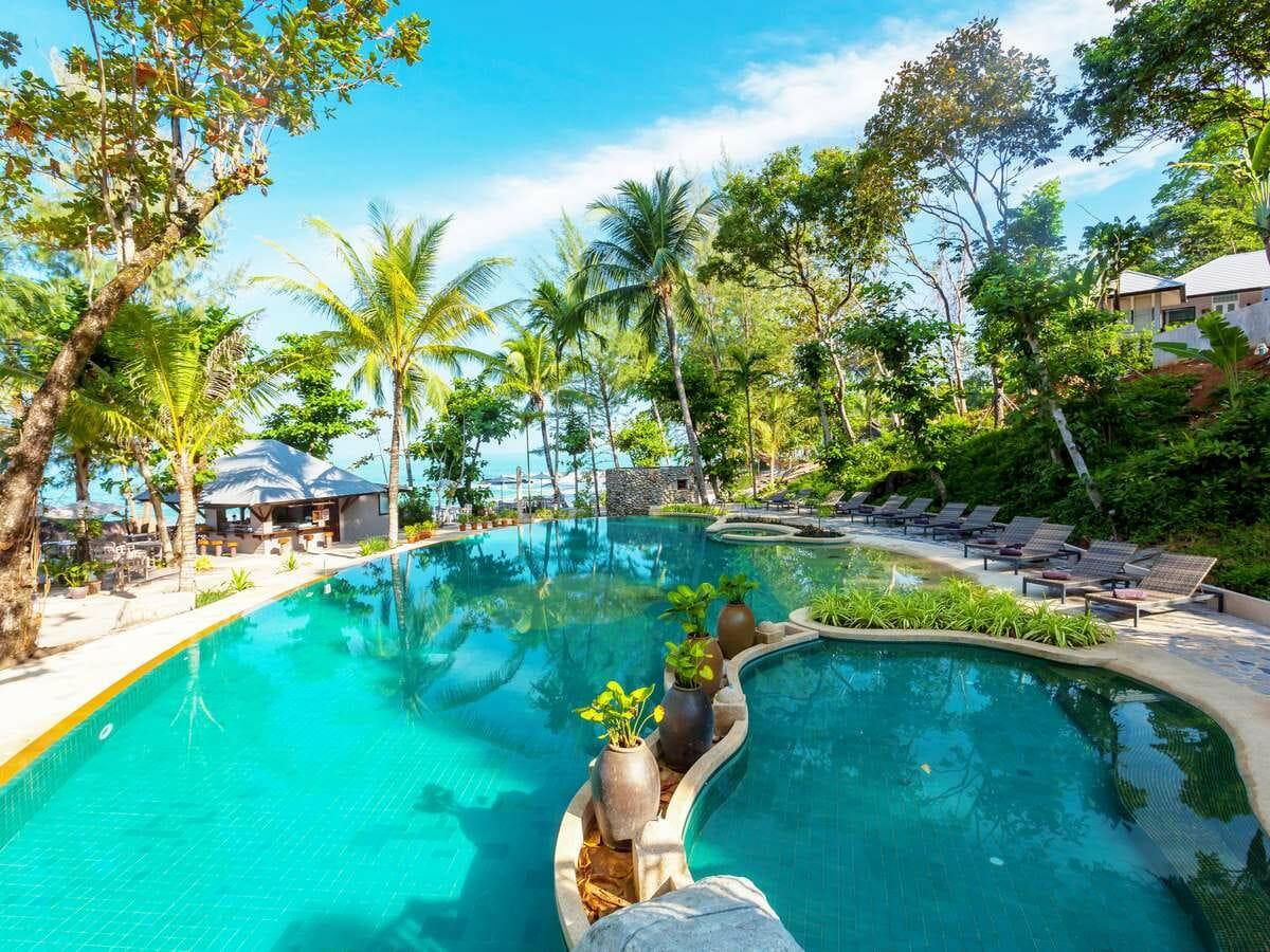 Moracea by Khao Lak Resort Gallery Image of Swimming Pool