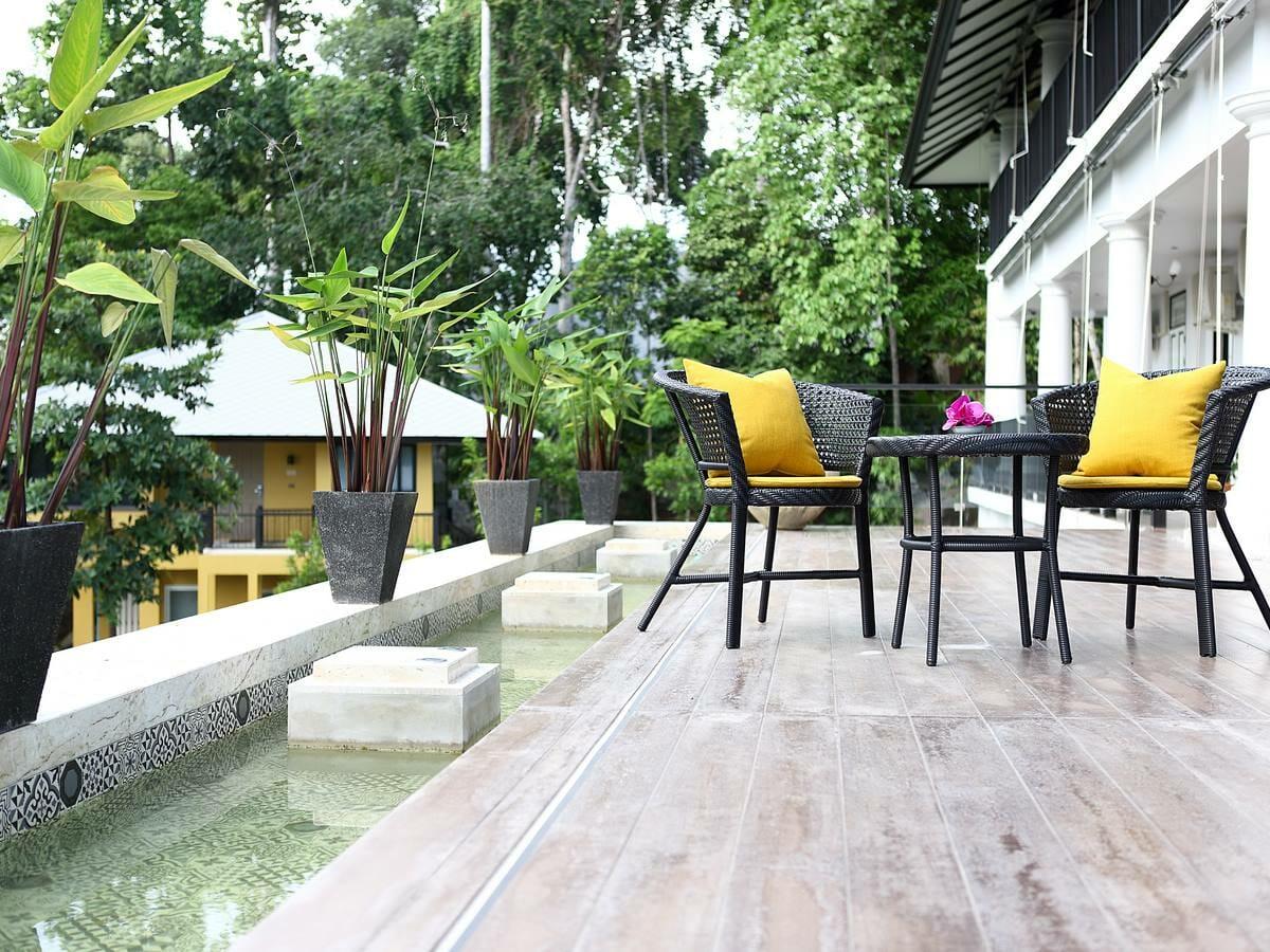 Moracea by Khao Lak Resort Gallery Image of Lobby Area