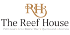 The Reef House Boutique Resort & Spa, Palm Cove Logo