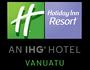 Holiday Inn Resort Vanuatu Logo