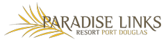 Paradise Links Port Douglas Logo