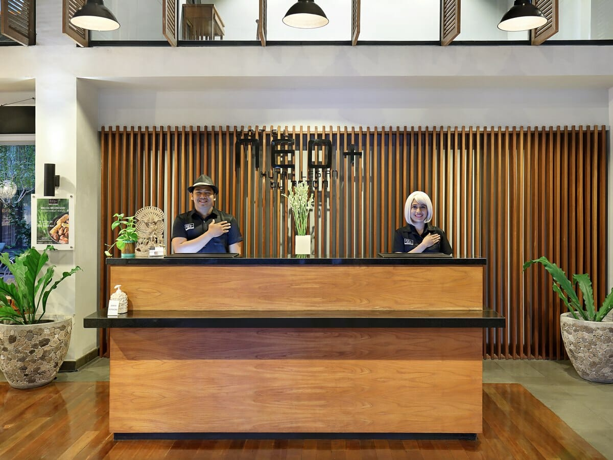 Hotel NEO+ Kuta Legion Gallery (8)