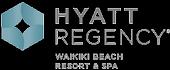 Hyatt Regency Waikiki logo