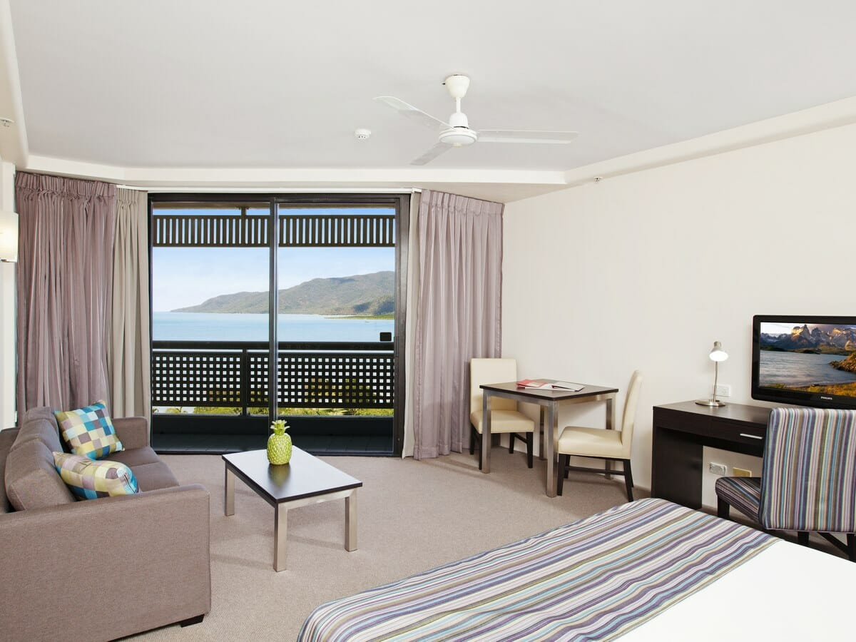 Rydges Esplanade Resort Cairns (24)