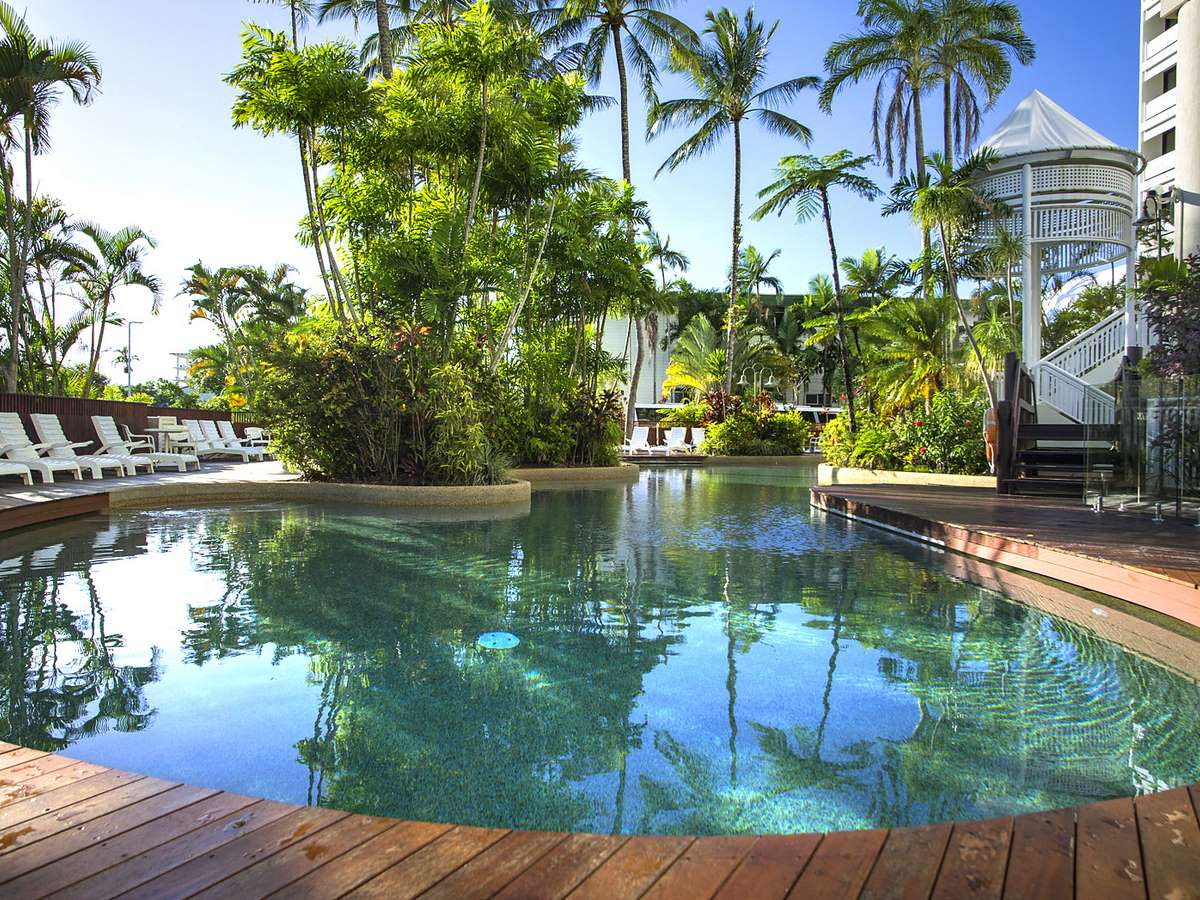 Rydges Esplanade Resort Cairns (6)