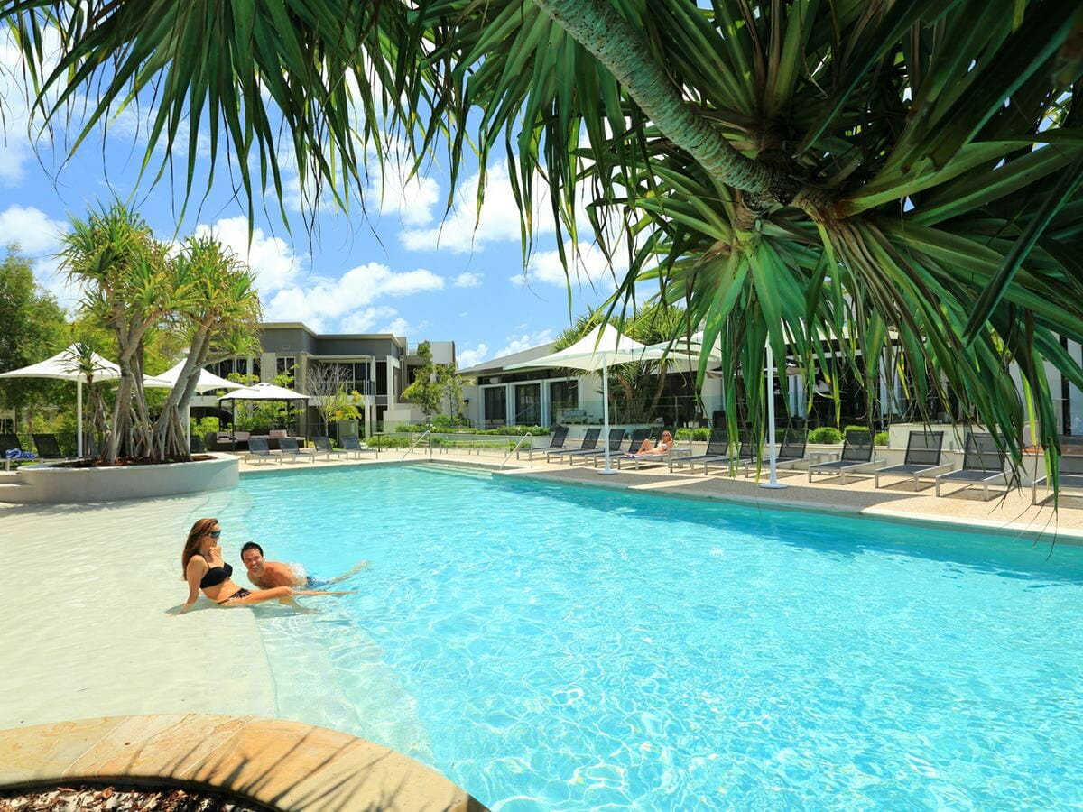 RACV Noosa Resort Gallery Image