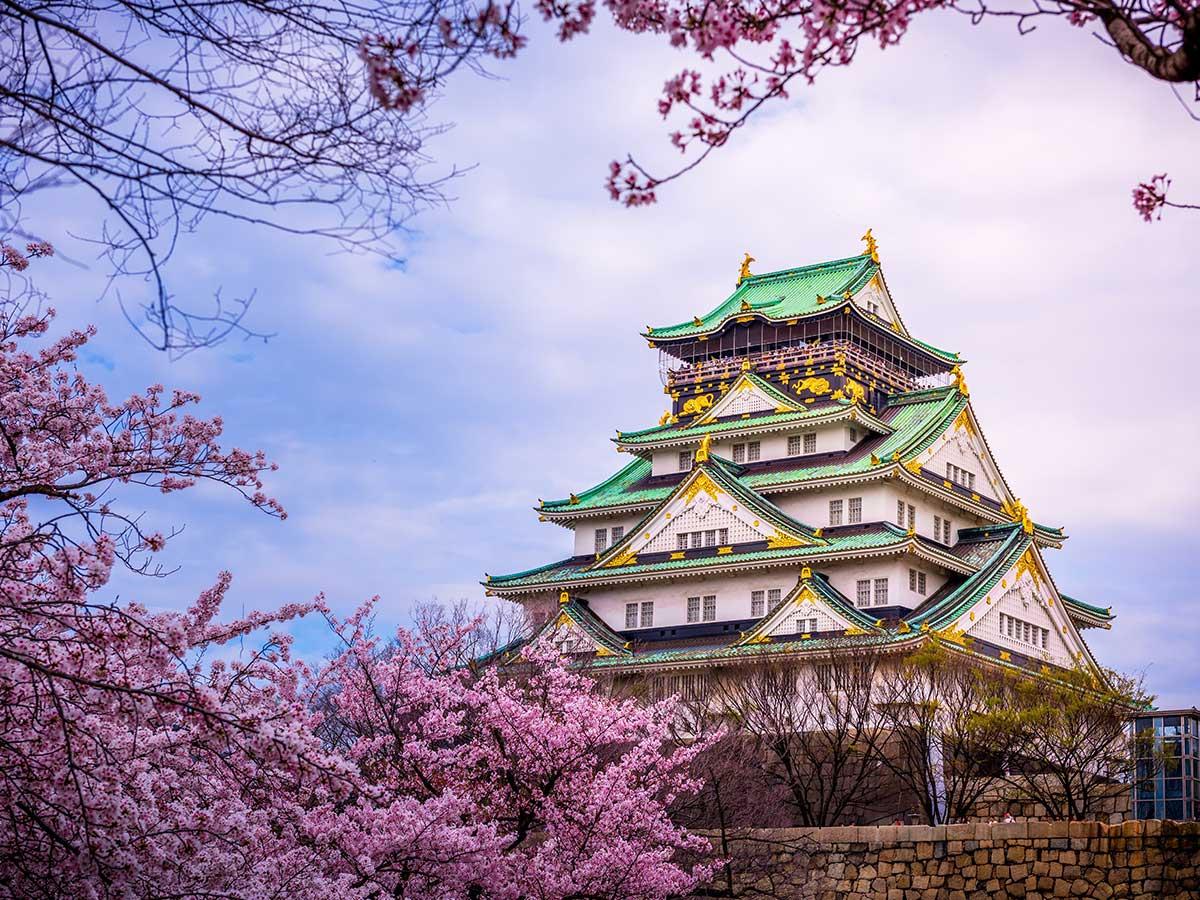 osaka japan gallery image