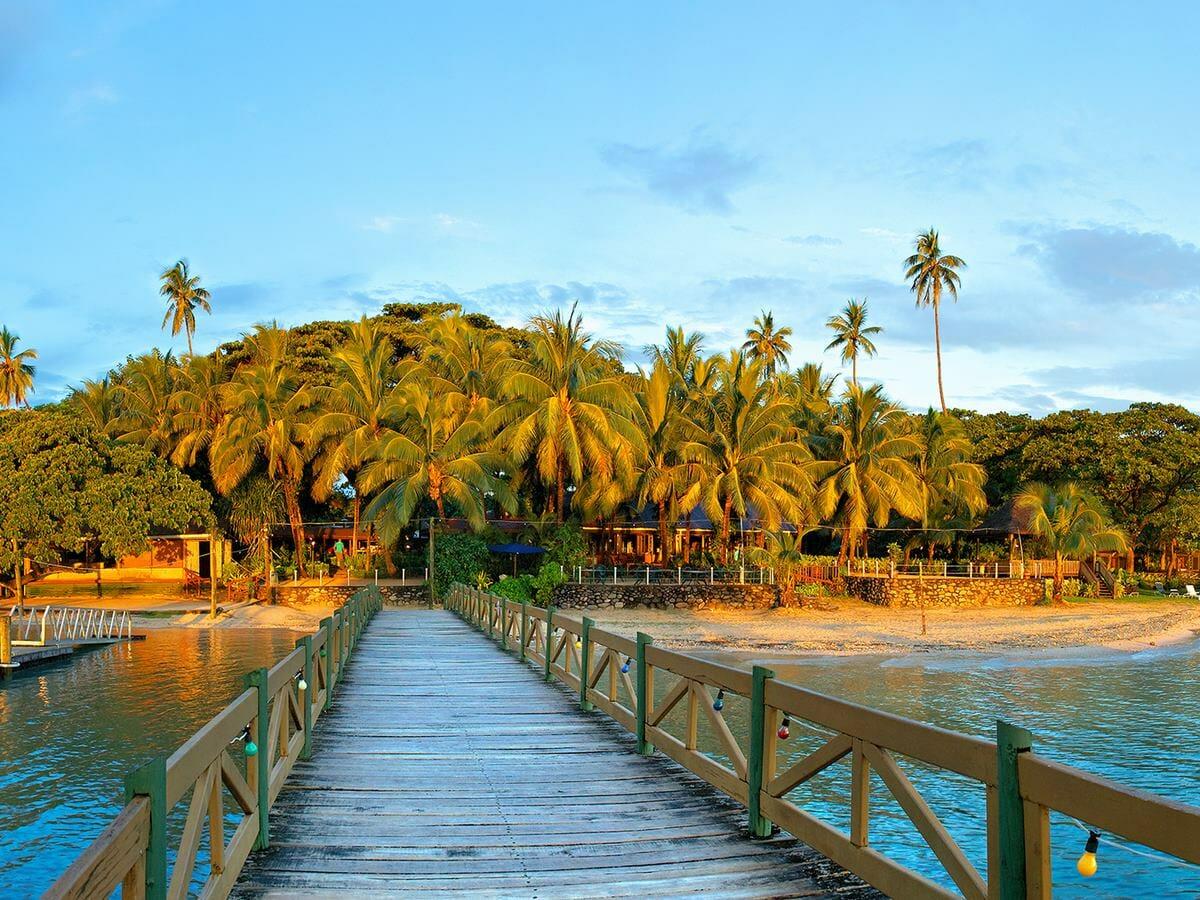 First Landing Beach Resort & Villas Gallery (7)