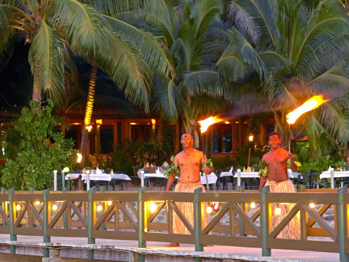 First Landing Beach Resort & Villas Gallery