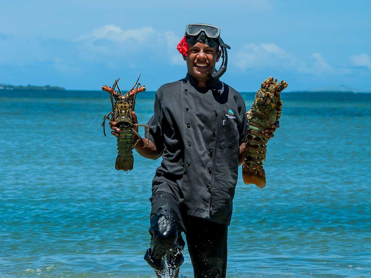 First-Landing-Beach-Resort-&-Villas-seafood