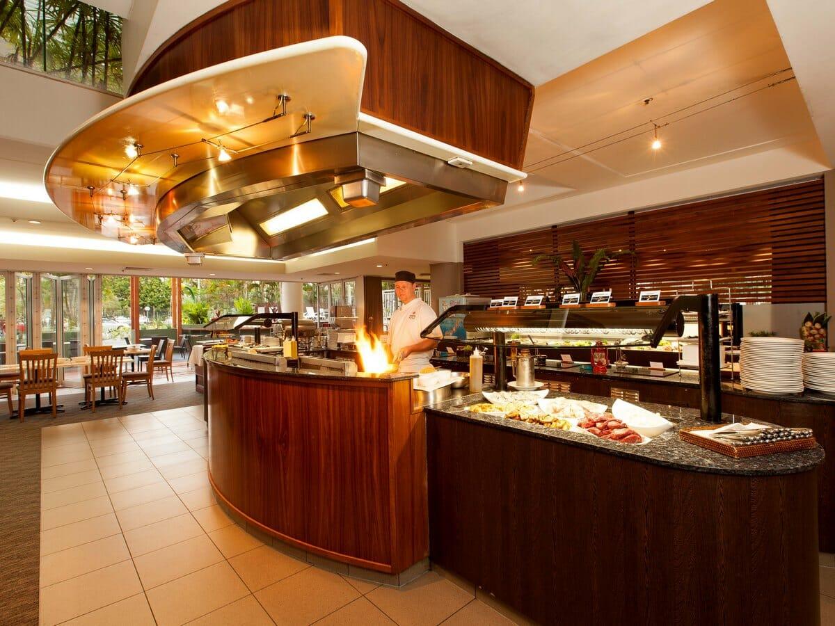 Rydges Esplanade Resort Cairns (7)