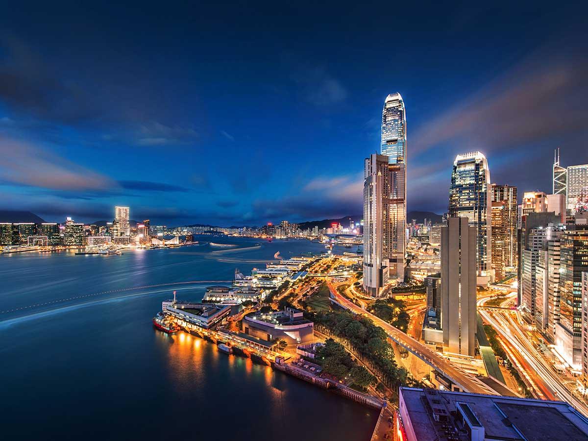 hong kong china gallery image