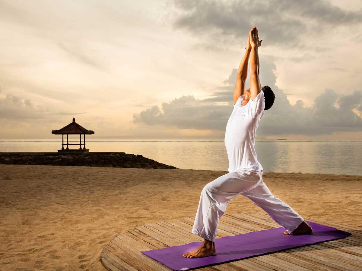 holiday-inn-bali-benoa-yoga