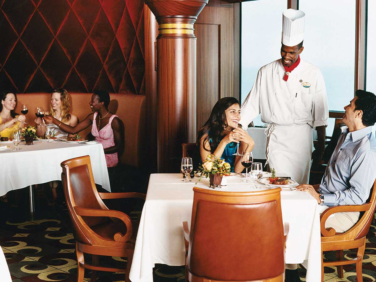 radiance-of-the-seas-dining