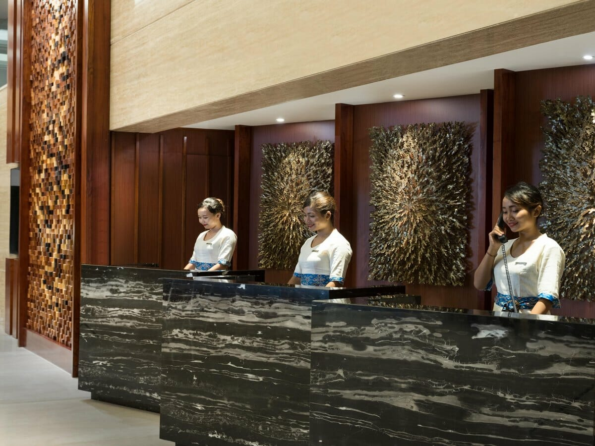 Fairfield by Marriott Bali Legian Gallery Image (2)