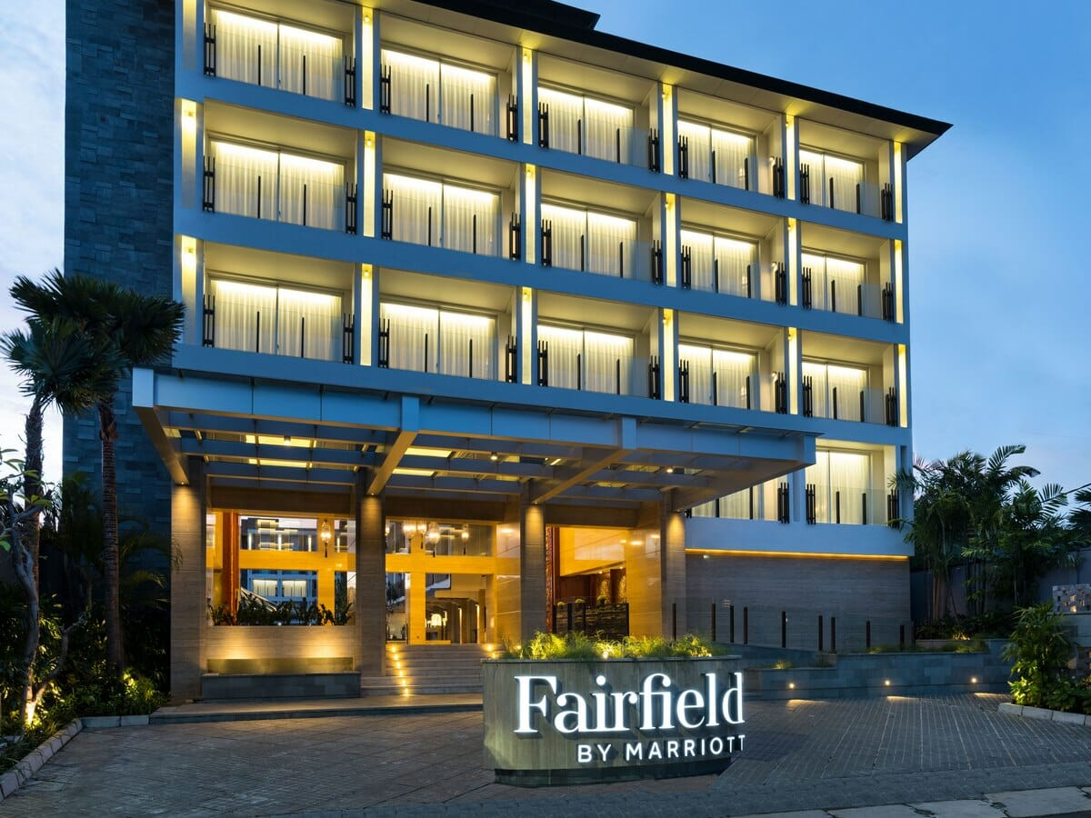 Fairfield by Marriott Bali Legian Gallery Image (3)