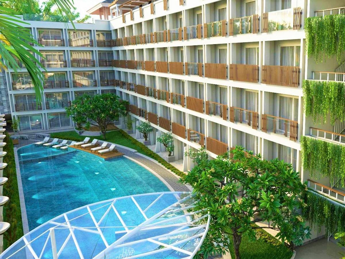 Fairfield by Marriott Bali Legian Gallery Image