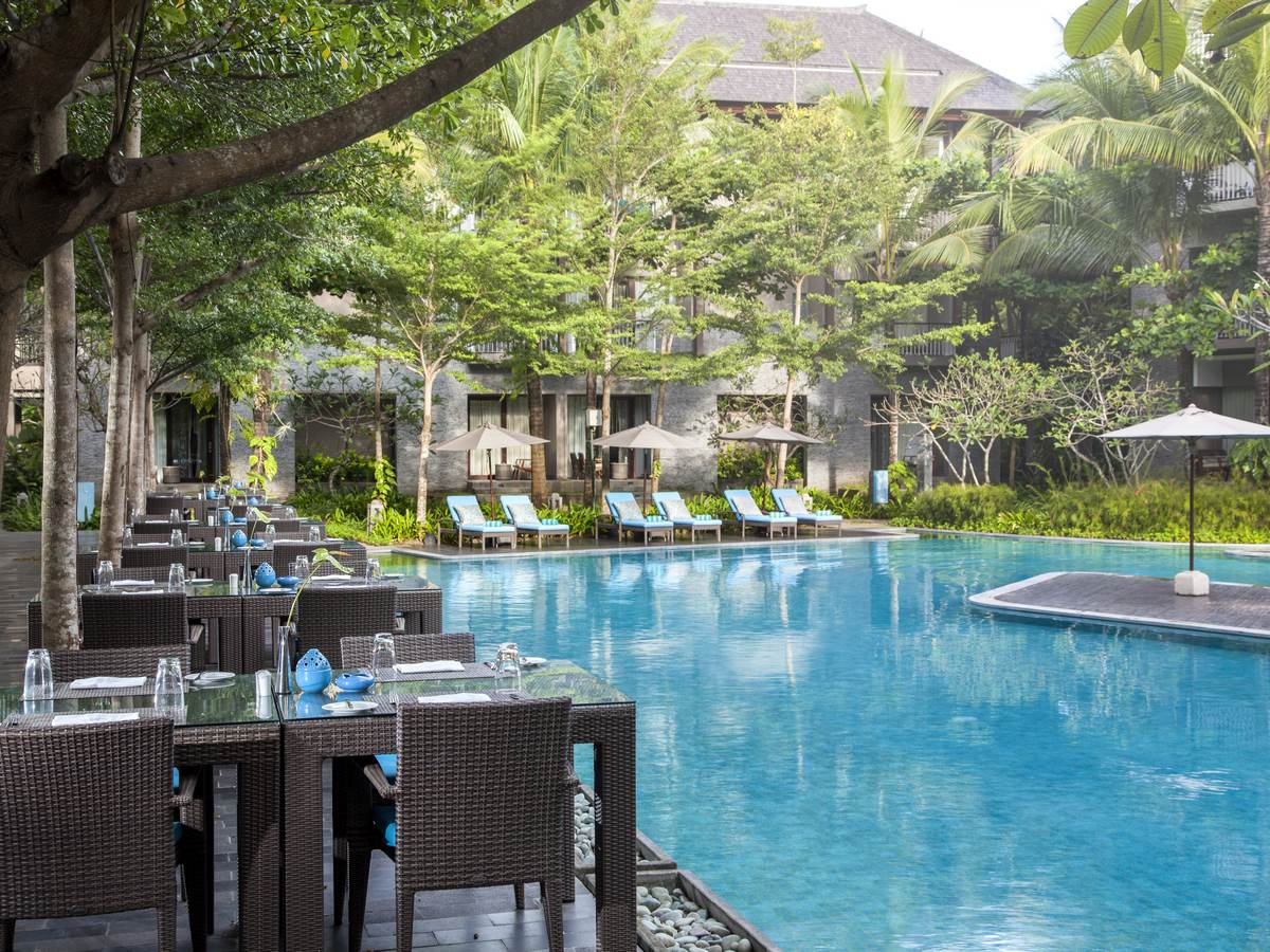 Courtyard by Marriott Bali Nusa Dua Gallery (13)