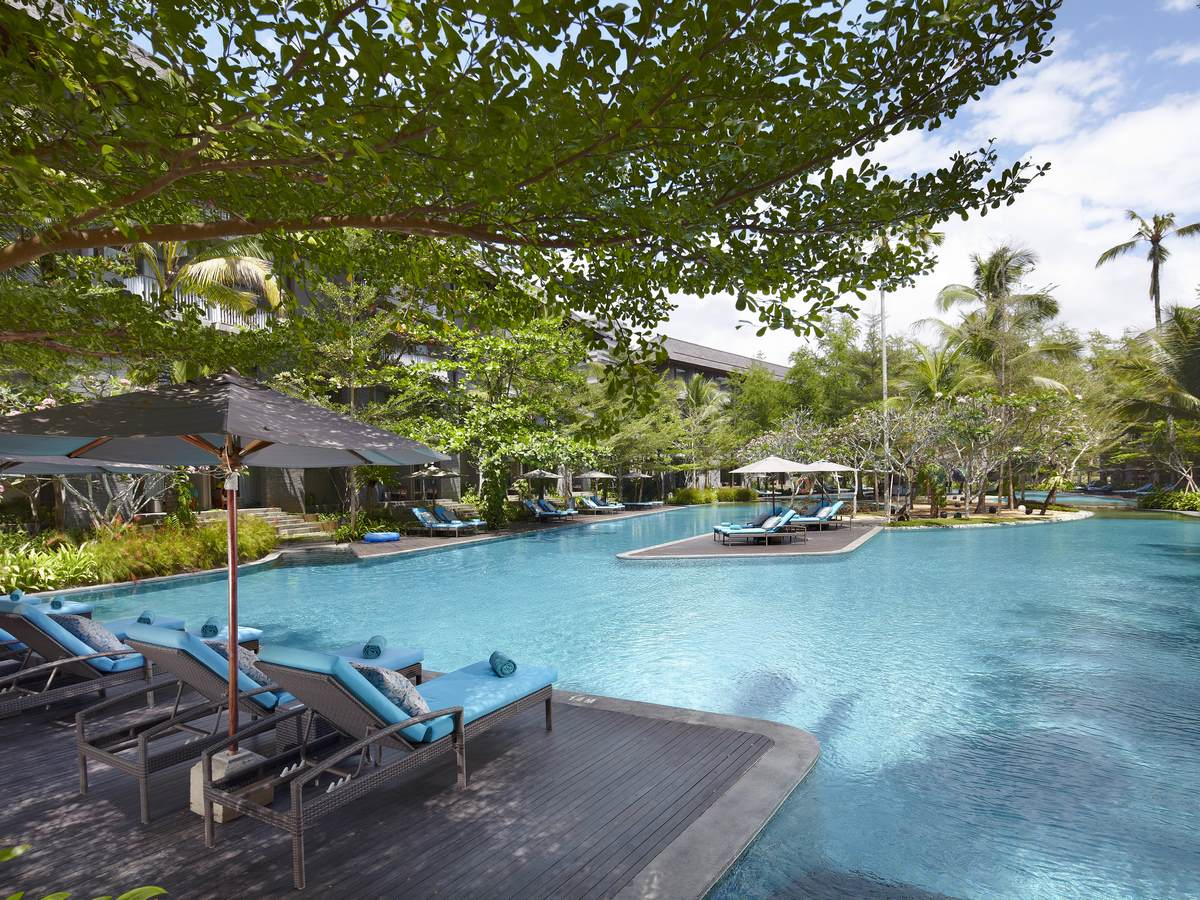 Courtyard by Marriott Bali Nusa Dua Gallery (7)