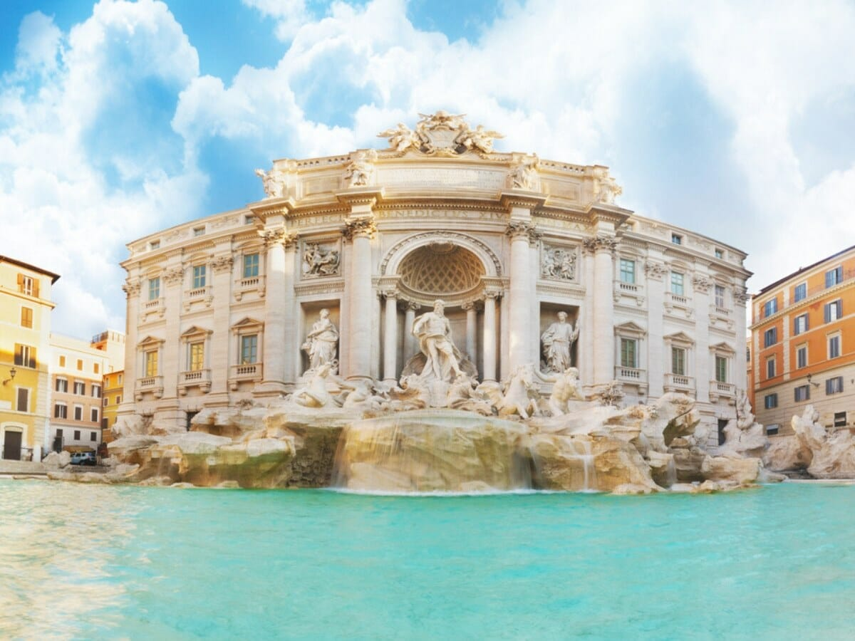 rome italy gallery image
