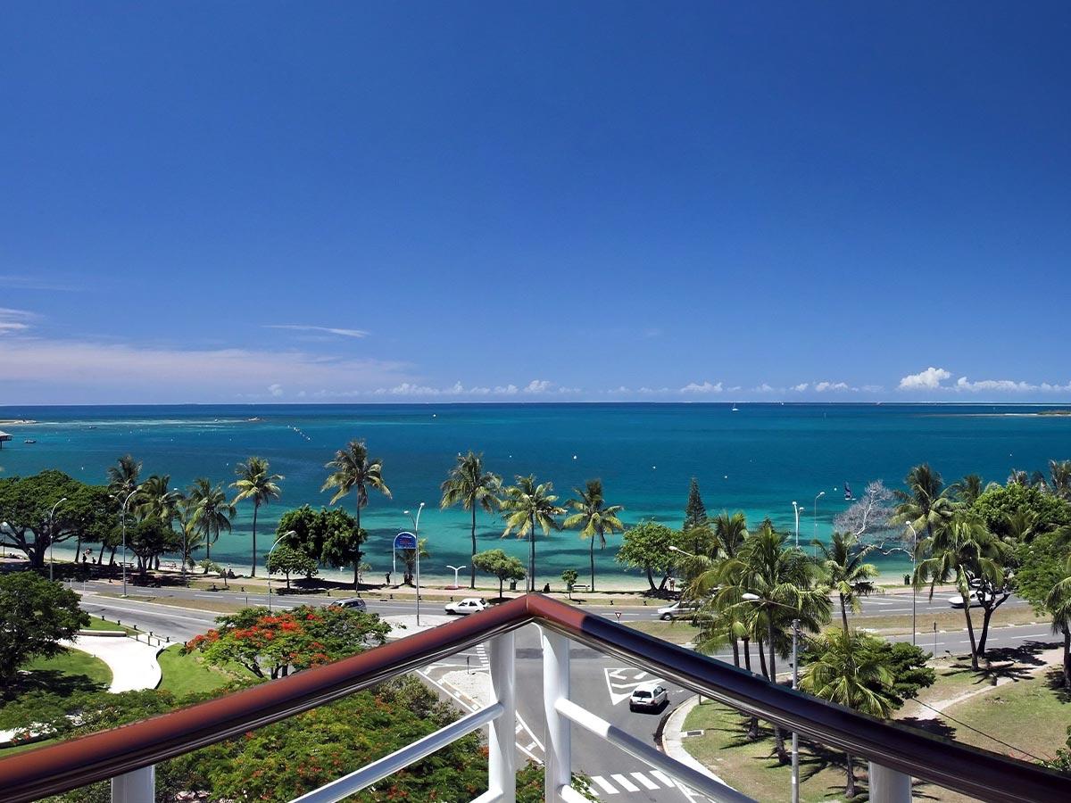 Hilton-Residences-Noumea-balcony-view