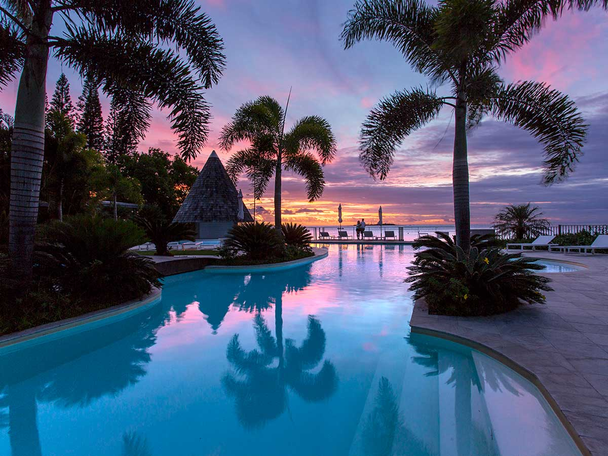 Chateau-Royal-pool-night
