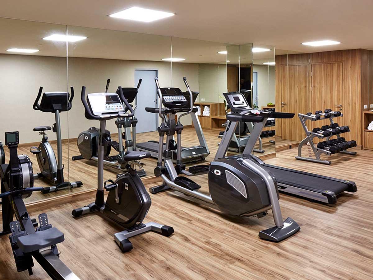 Aryaduta-Bali-gym