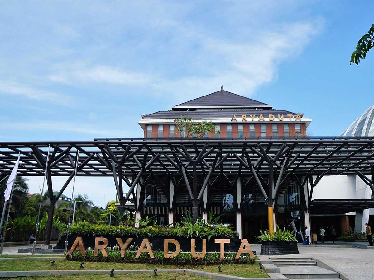 Aryaduta-Bali-exterior