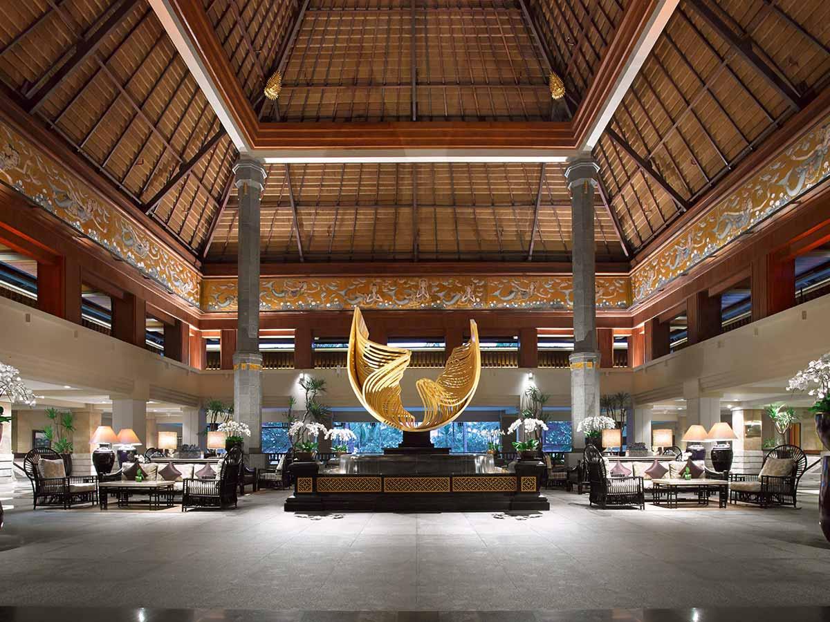 InterContinental-Bali-lobby