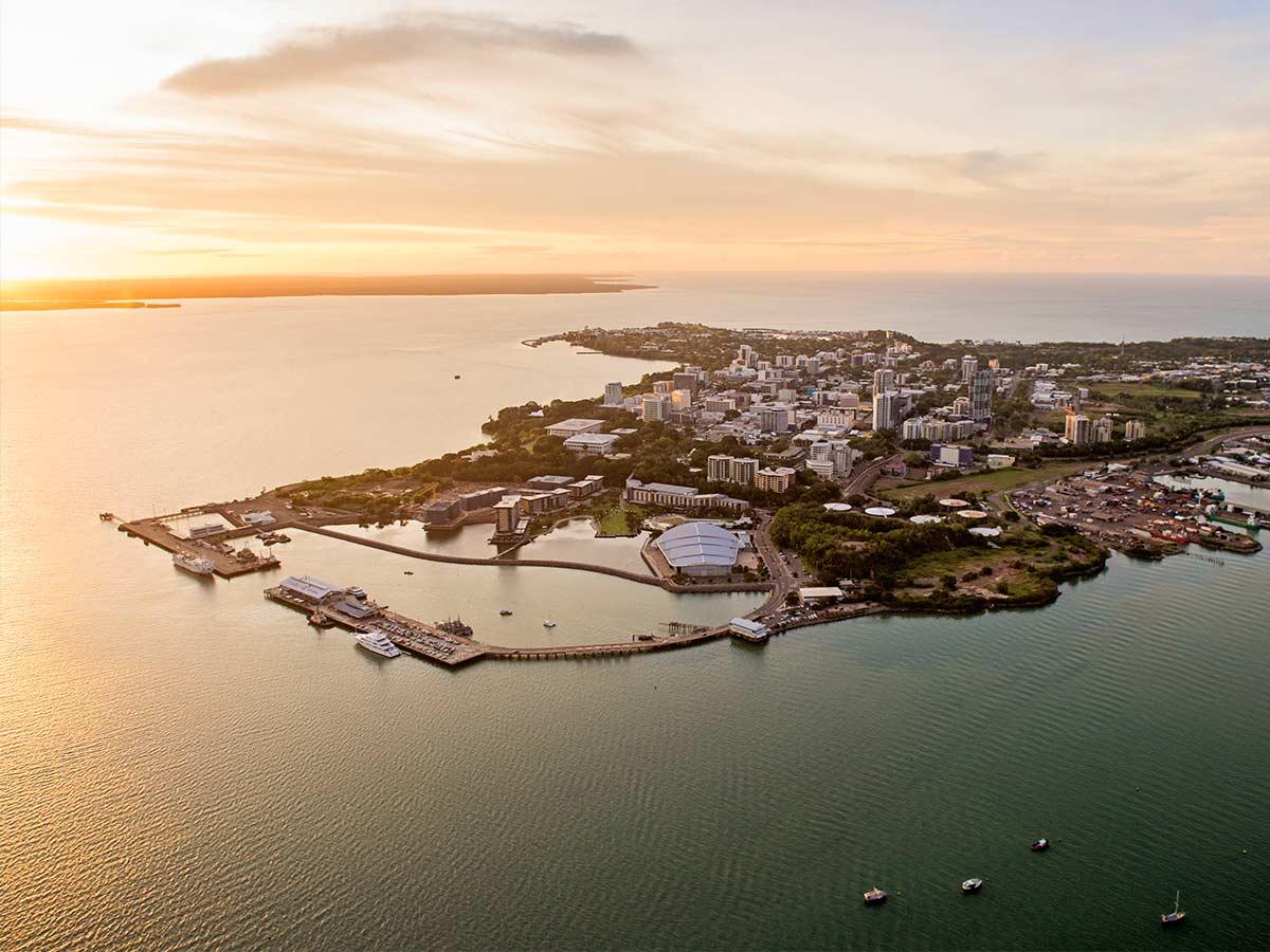 Darwin-Harbour