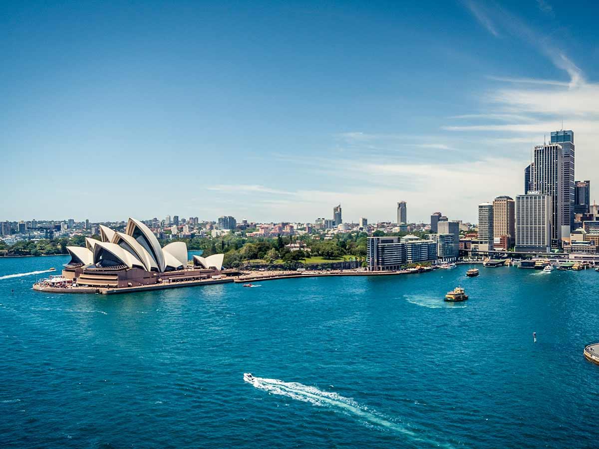 sydney australia gallery image