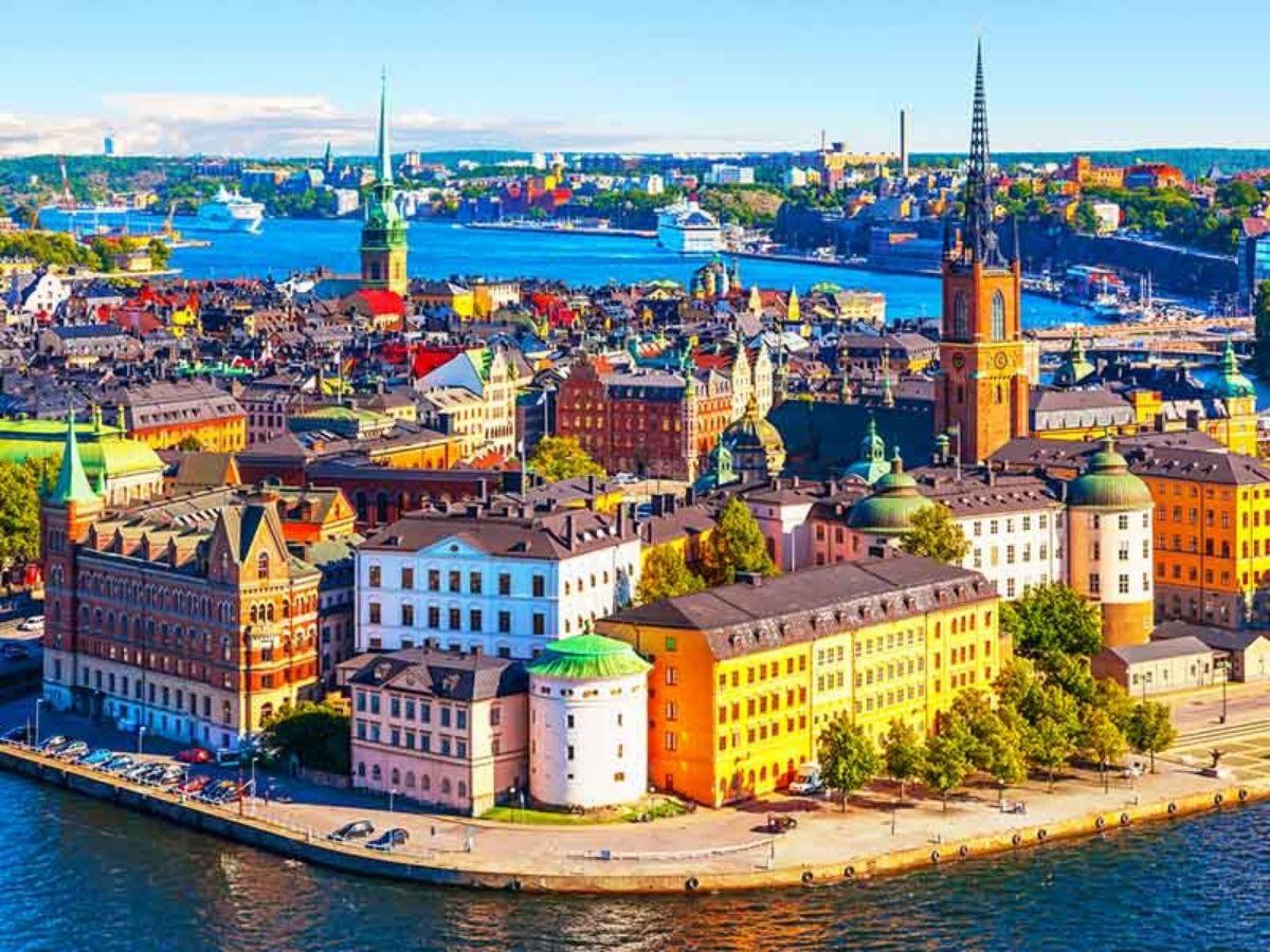 stockholm sweden gallery image