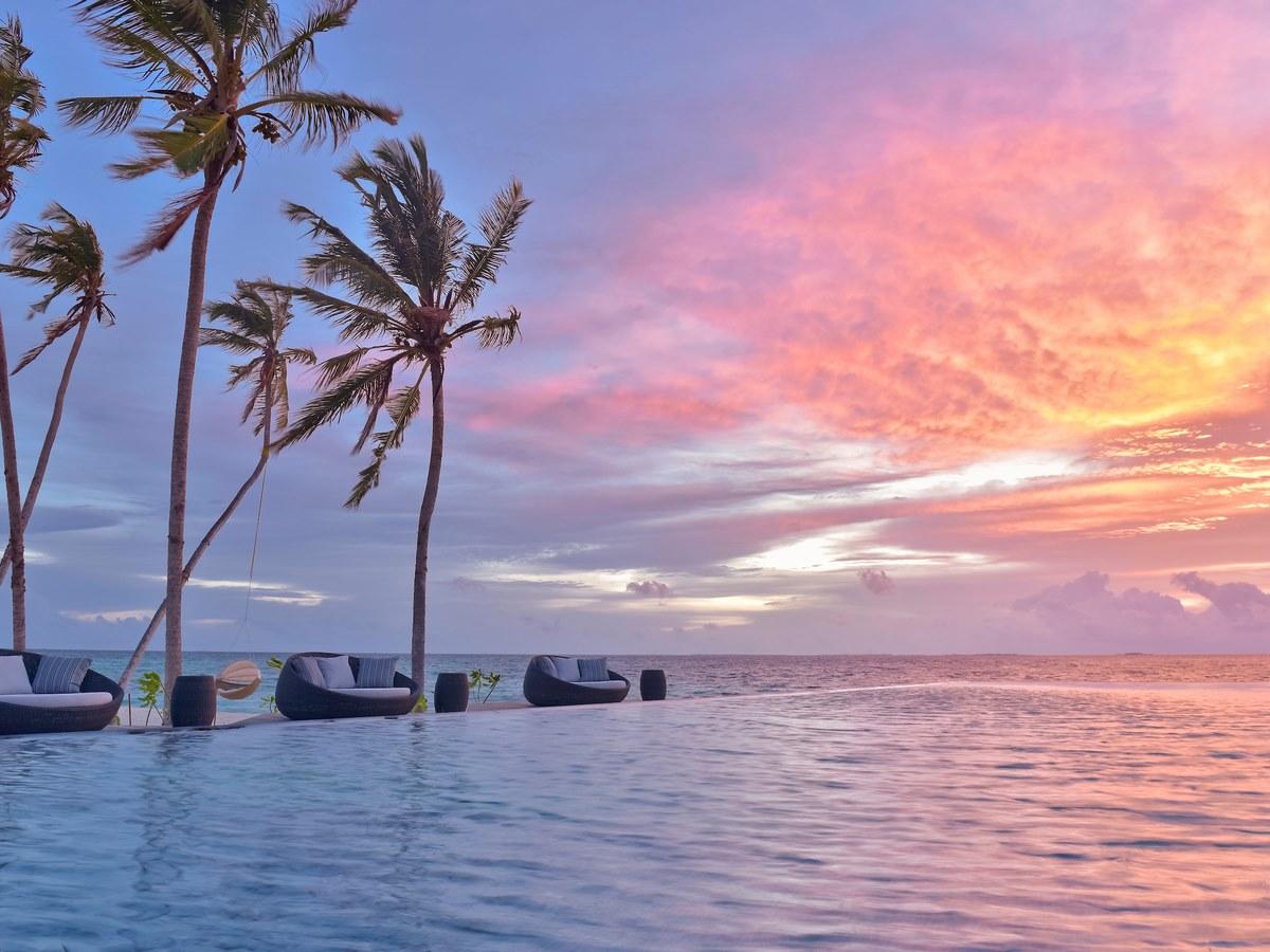 Fushifaru Maldives view