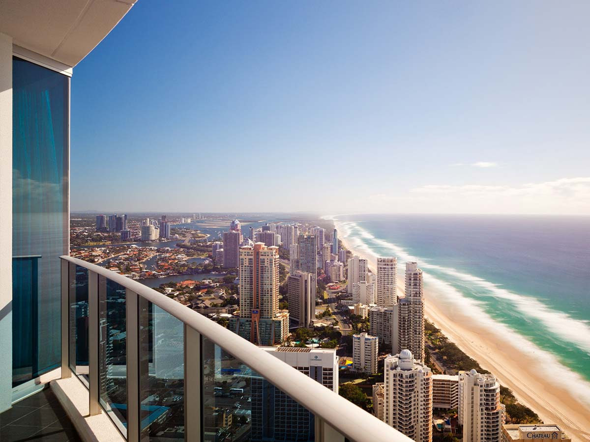 Hilton-Surfers-Paradise-north-view