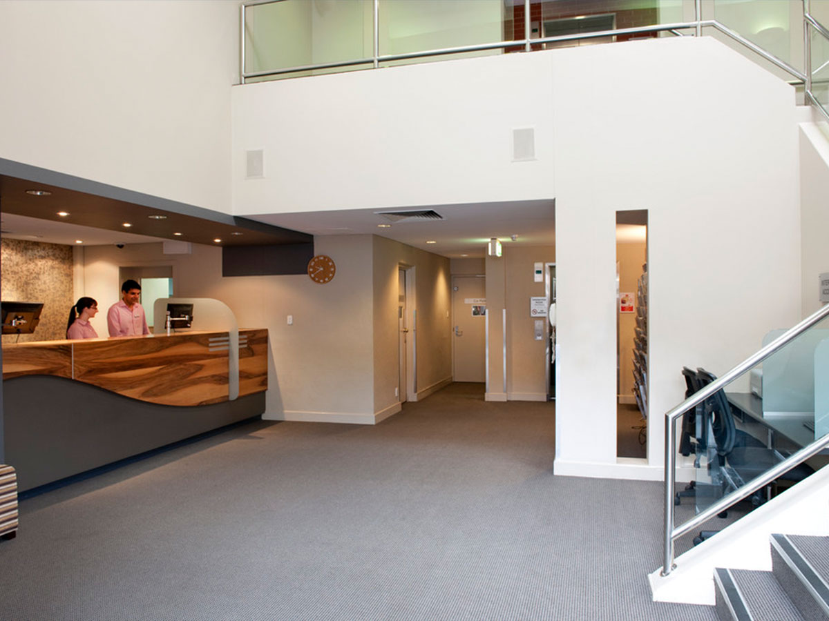 BreakFree-Adelaide-lobby
