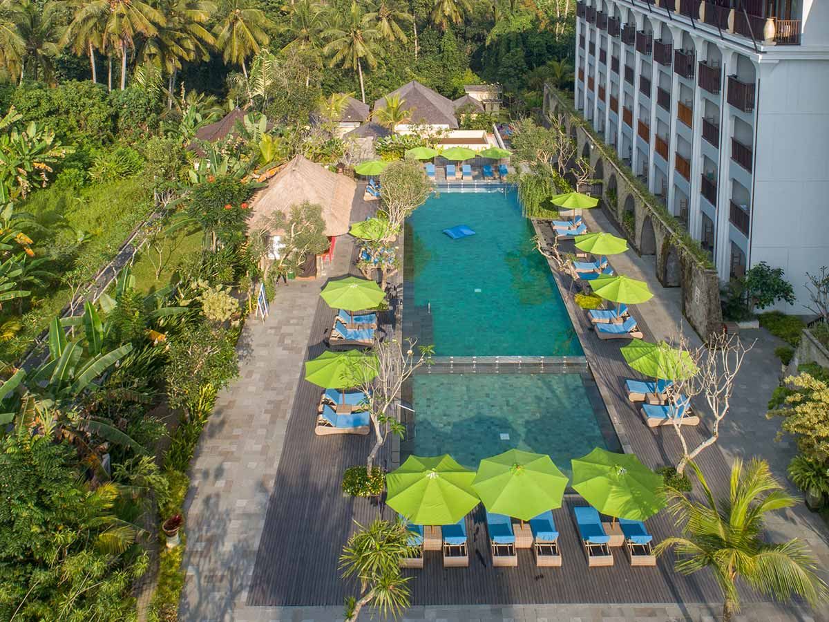 Element-by-Westin-Ubud-pool-aerial