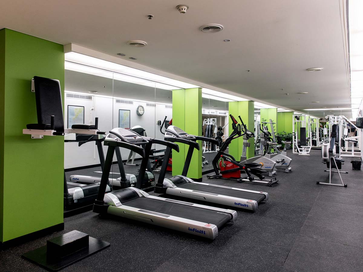 Hotel-Grand-Chancellor-Hobart-gym