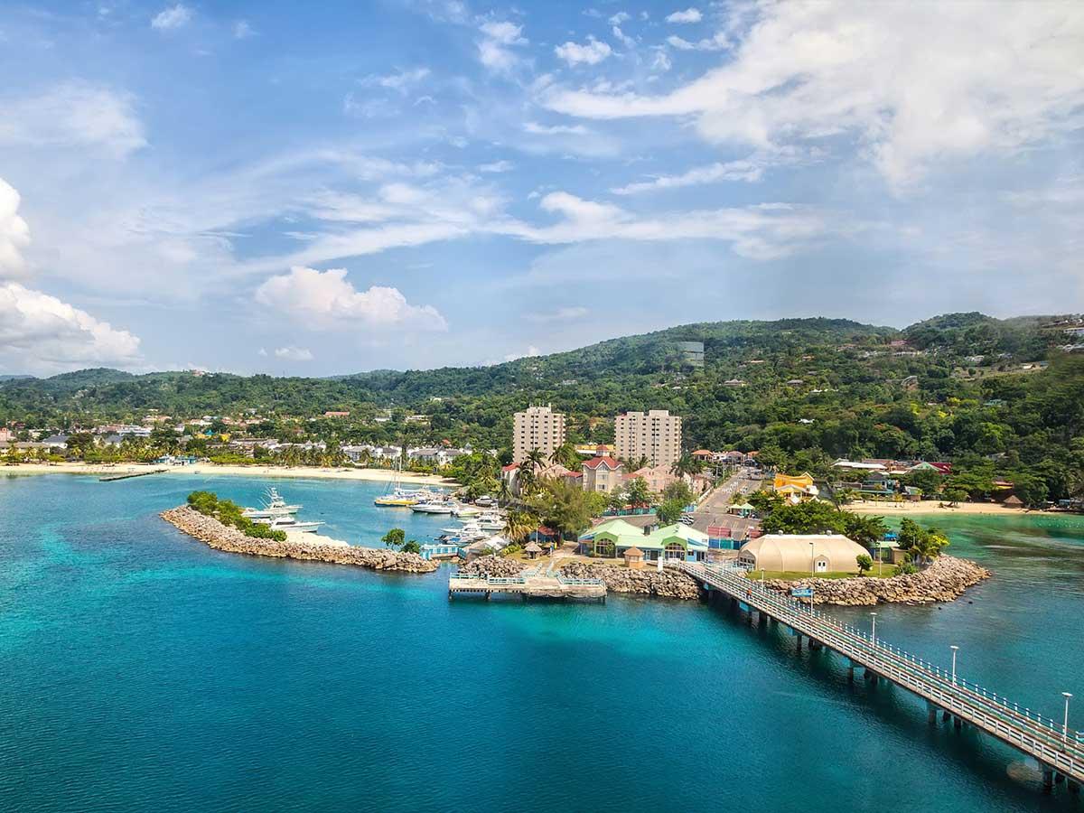 Ocha-Rios-Jamaica