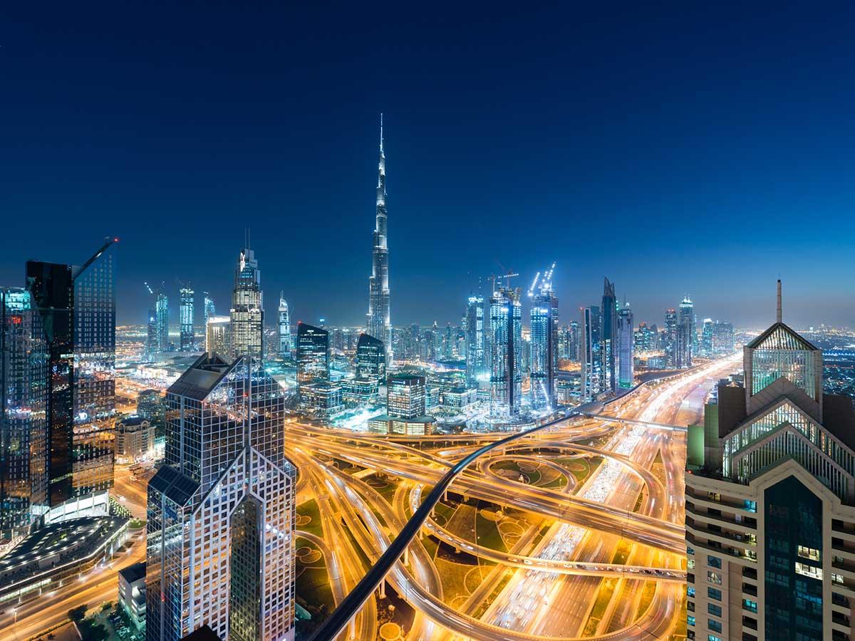 dubai united arab emirates gallery image