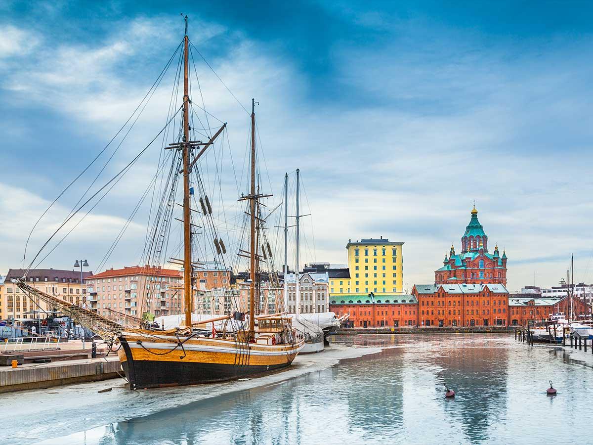 helsinki finland gallery image