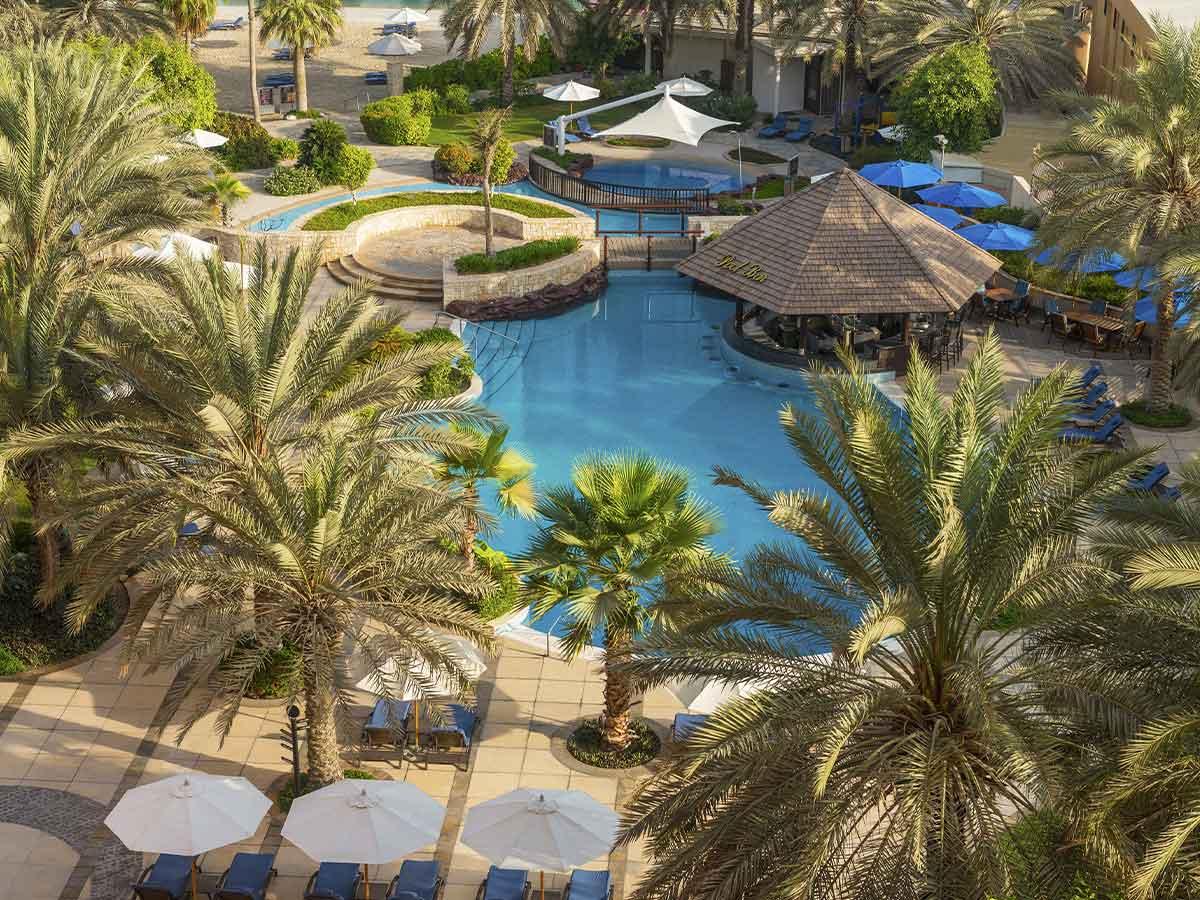 Sheraton-Abu-Dhabi-pool